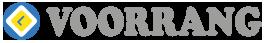 Rijschool Voorrang in Deventer Logo